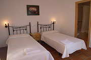 Hostal Atenas - Room