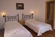 Hostal Atenas - Room